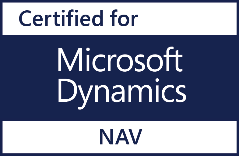 MS Dynamics CertifiedFor NAV c
